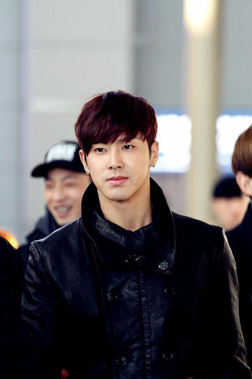 best leader jung yunho