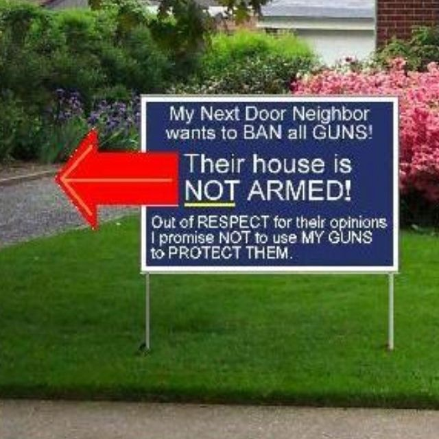Best 25+ Funny gun quotes ideas on Pinterest | Funny guy ...