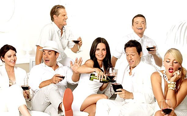 cougar town finale date Cougar town: it's the little show that could and now six seasons and more than 100 episodes later, we've reached the end of the road it's hard to believe that the bill lawrence/kevin biegel-created sitcom survived at all from a stint in tv- scheduling limbo to an eventual network switch (ct jumped from.