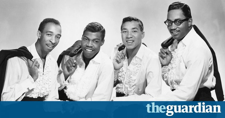 "Miracles singer and songwriter Warren ""Pete"" Moore dies  