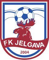 FK  JELGAVA   -  JELGAVA   latvian