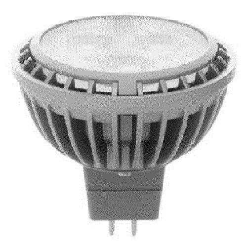 LED Globe Bulb Lamp Dimmable MR16 GU5.3 7W 4000K 12V 30 Degree Verbatim