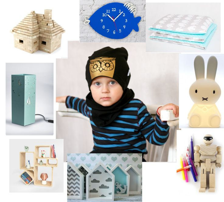 SSomething for your boy in shades of blue. The various accessories complete the children's world. 👦💙