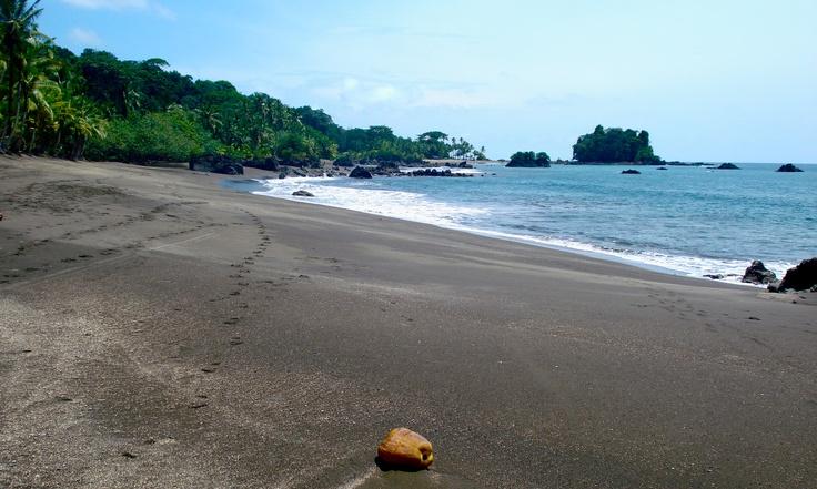 Guachalito Beach @ Nuqui - Pacific