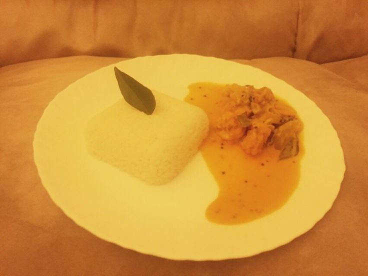 A Yummylicius Delicious Prawn curry prepared with the help of #AgentFoody! Thanks Priyanka Rk for choosing us!