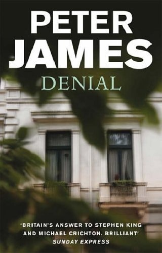 author peter james book list