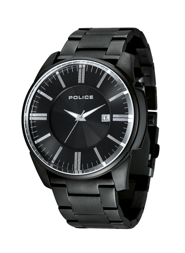 New Police Men Watch GOVERNOR PL14384JS03M, 2016 Collection #Police #Sport