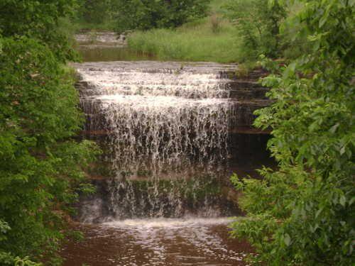 Brown County » Departments » Parks Department » Fonferek's Glen