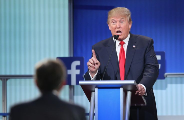 #Facebook fake-news writer: 'I think #DonaldTrump is in the White House because of me' https://samaretan.com/post/-9