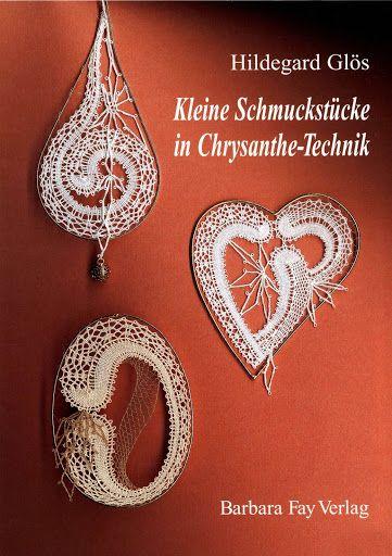 Hildegard Glos - Kleine Schmuchstucke In Chrysanthe – Helena Strzępa – Webová alba Picasa