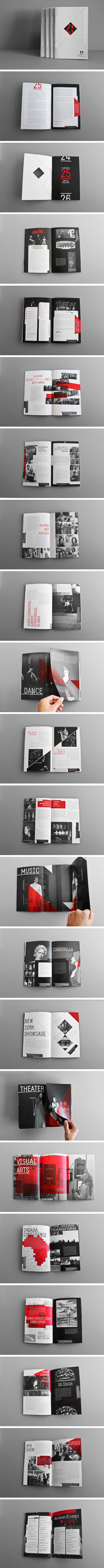 NEW WORLD SCHOOL OF THE ARTS MAGAZINE
