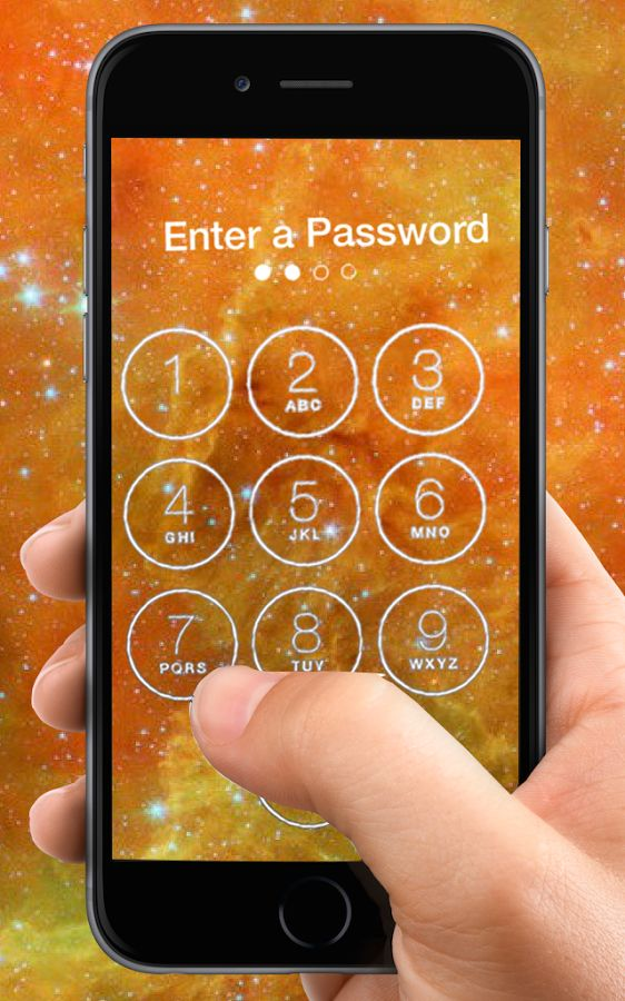 Secret Applock Pro For Android- screenshot