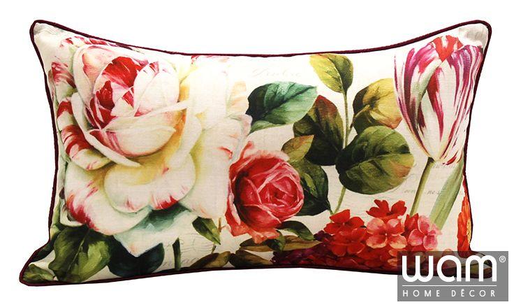 Rose Garden www.wamhomedecor.com.au