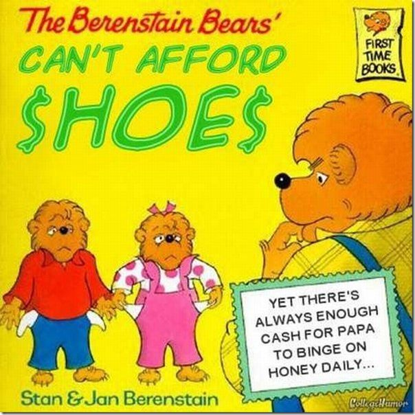 Berenstain Bears Old Book Cover : Best images about gotta read on pinterest bobs