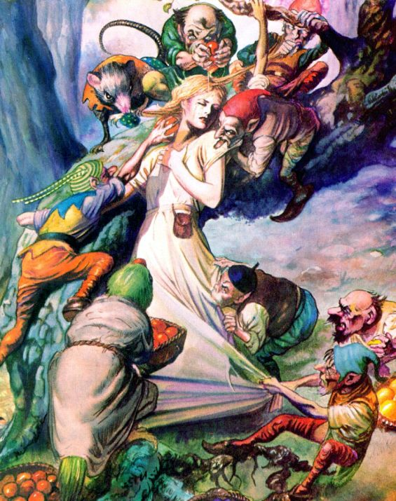 sisters' relationship in christina rossetti's goblin Since its publication in 1862, christina rossetti's goblin market has sparked intense curiosity among critics although rossetti's editor-brother, michael rossetti.