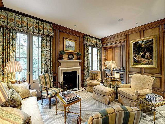 1792 best Classic Rooms of Great design images on Pinterest ...