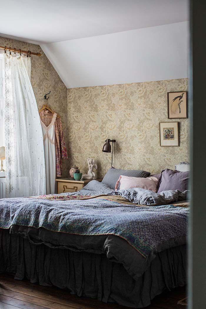 Die besten 25+ Rustikale strandhäuser Ideen auf Pinterest - englischer landhausstil schlafzimmer