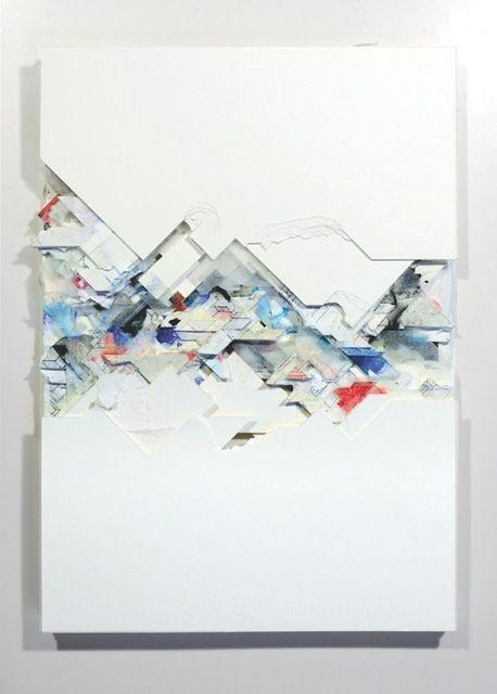 interburden, 2014, by Boris Tellegen. Gallery: Alice. Zie ook het blog op www.kunstkoning.com