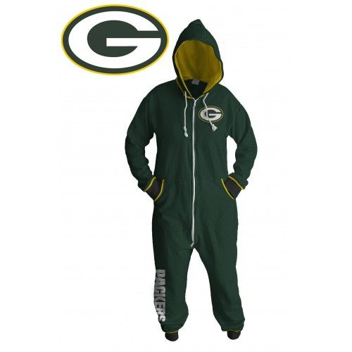 Green Bay Packers Onesie, I'm totally buying this