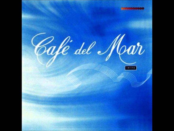 Cafe del Mar Volumen 1