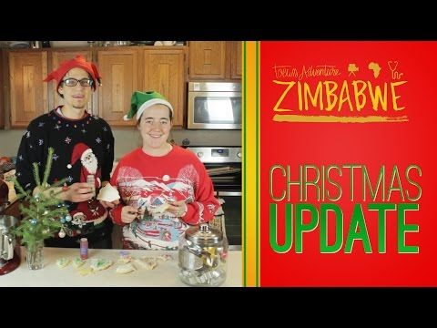 Toews Adventure Zimbabwe: Christmas Update