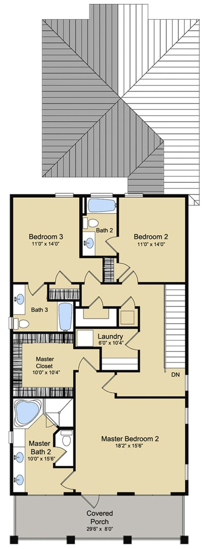 216 best design floor plans images on pinterest house floor this beach design floor plan is 2888 sq ft and has 4 bedrooms and has bathrooms
