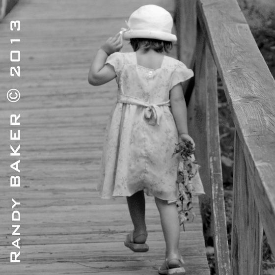 Portrait of my daughter Amelia at age three, courtesy of Randy Baker: http://Facebook.com/digitalstorytellers