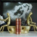 Parigi: storia della toilette in mostra fino al 5 luglioBagni dal mondo | Un blog sulla cultura dell'arredo bagno