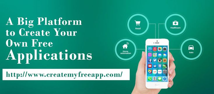 Create My Free App is a unique platform that have many mobile application features to promote your business you can create free app for iPhone, Amazon & Android for all kind of business