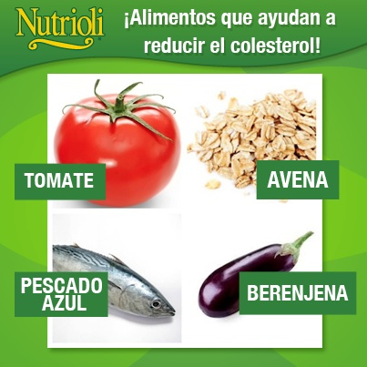 Alimentos que pueden ayudarte a reducir el colesterol top de alimentos pinterest photos - Alimentos q producen colesterol ...