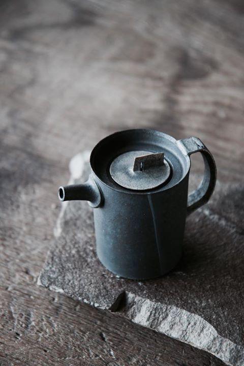 ~ teapot ~