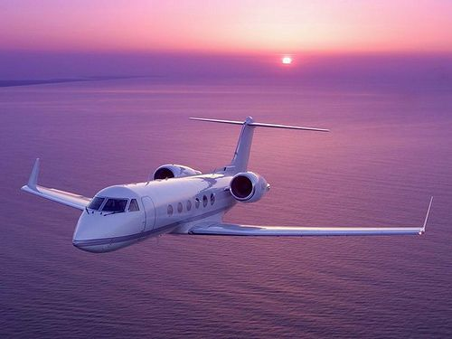 Aircraft Charter: Chartering a Private Aircraft versus Buying Your O...