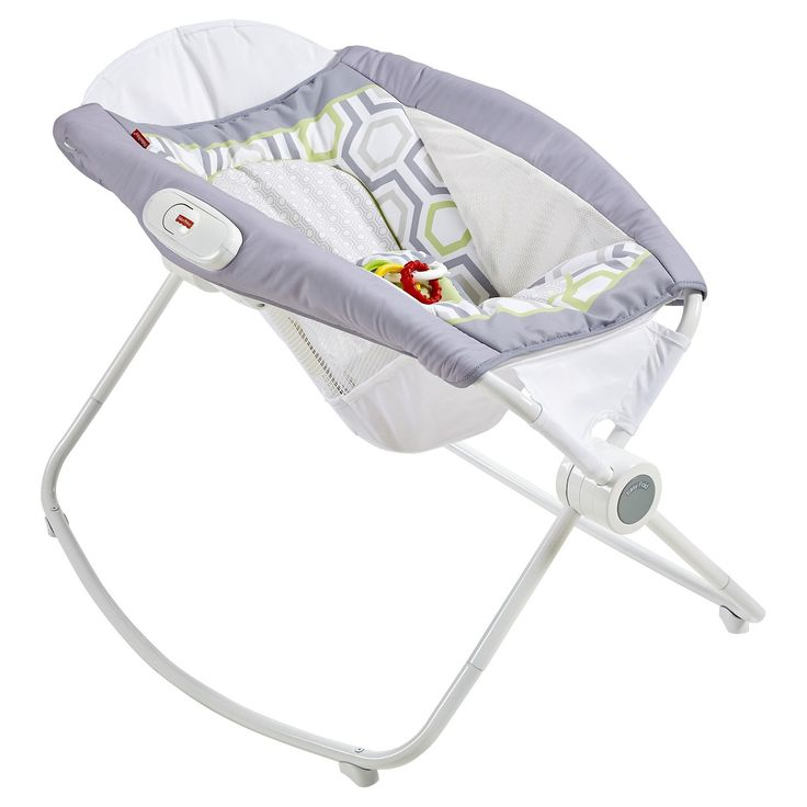 Fisher-Price Rock N Play Sleeper Natural : Target