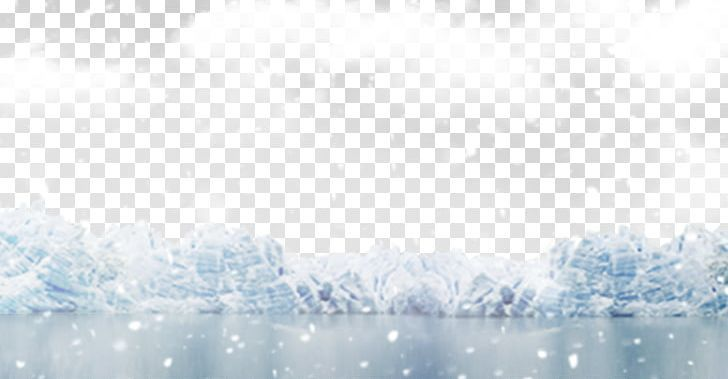 Ice Snow White Png Background Blue Computer Wallpaper Daytime Download Computer Wallpaper Png Snow