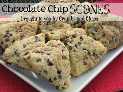 1000+ images about Scones on Pinterest | Chocolate scones, Toasted ...