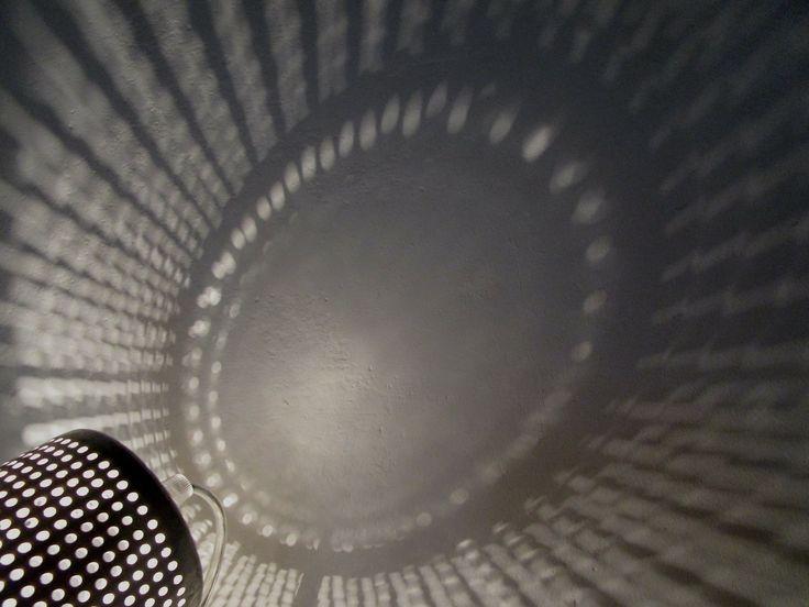 WDA - Colibrì Lamp