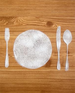 Illustrazione per la rivista: Valore Alimentare  http://annalovedaybrown.com