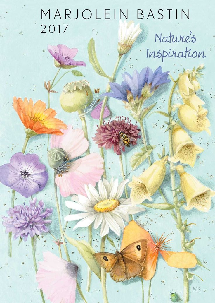 1000 Images About Marjolein Bastin On Pinterest Artworks Weekly Planner And Pansies