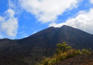 Exploring Guatemala and Pacaya Volcano National Park