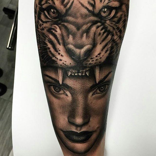 Tattoo Ideas Hood: Black And Grey On Pinterest