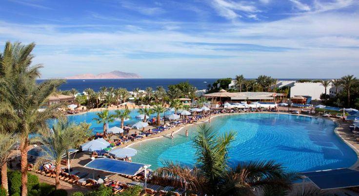 К услугам гостей отеля Sultan Gardens также 5 окруженных пальмами пресноводных бассейнов с панорамным видом на остров Тиран. У 1 из бассейнов, предназначенных только для взрослых, обустроена гидромассажная ванна на открытом воздухе и бар у кромки бассейна.