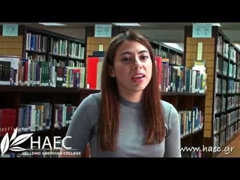 Hellenic American College - Επωφελήσου από την παράταση εγγραφών #HAEC #Bachelors #Masters #PhD #HigherEducation #Look4Studies