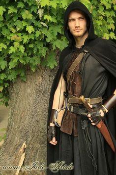 Medieval male #ensemble.