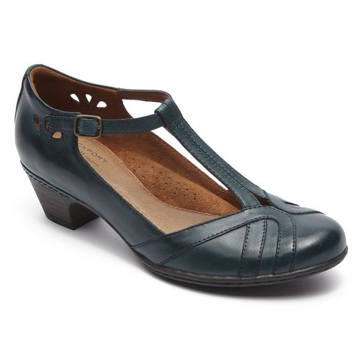 Angelina | Cobb Hill® by Rockport®  Just bought these and they are really comfortable and cute.