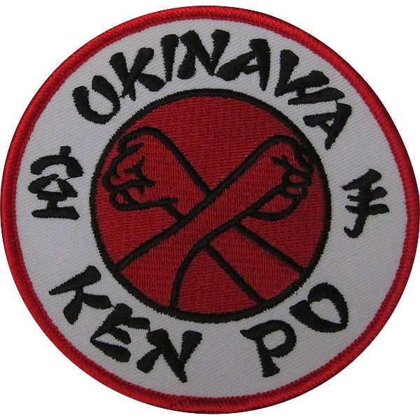 Our History Kenpo Martial Arts