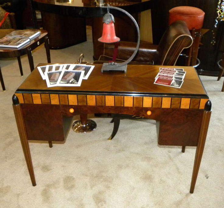 Unusual Desks 103 best art deco desks/bookcases/desk chairs/office furniture