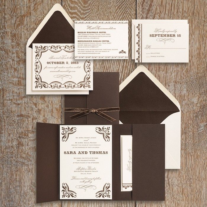 free wedding invitation templates country theme%0A Wedding Invitation Ideas   Paper Source