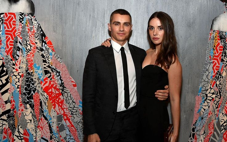 How a Pot Cookie Shaped Dave Franco's Relationship with Alison Brie