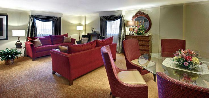A Luxury French Quarter Hotel on Bourbon Street - Astor Crowne Plaza