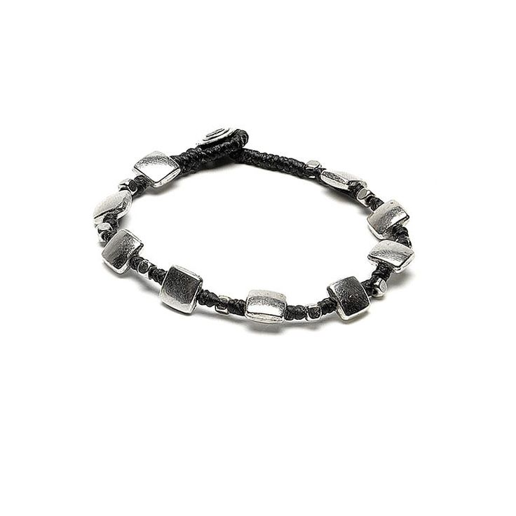 Cute, hypoallergenic bracelet. Goes great with any outfit, such a nice accessory to have!
